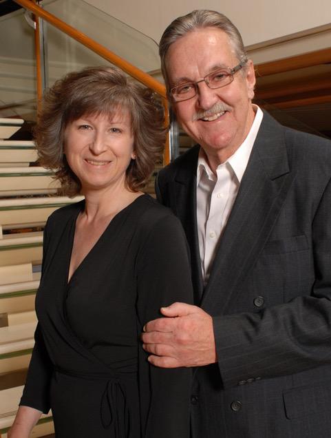 Don and Cheri